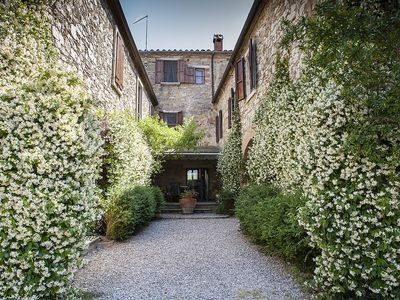 Photo for Casa Monia B: A characteristic and welcoming apartment with the strong charachter which derives from it actually being a restored old mill, with Free WI-FI.
