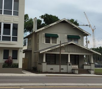 Photo for 1800 SF Historic Home In Downtown Sarasota