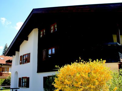 Photo for Apartment / app. for 4 guests with 63m² in Oberstdorf (51379)