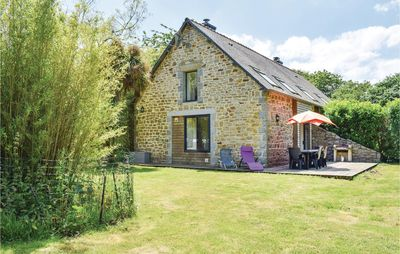 Photo for 2 bedroom accommodation in St Laurent Begard