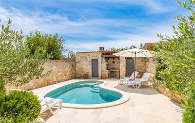 Photo for Rustic villa for a holiday for your wellbeing