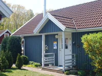 Photo for Comfortable and family-friendly vacation home in the Baltic resort Boltenhagen
