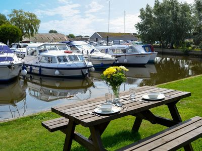 Photo for 2 bedroom accommodation in Stalham Staithe, near Stalham