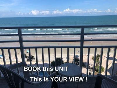 Photo for 2BR Apartment Vacation Rental in Daytona Beach
