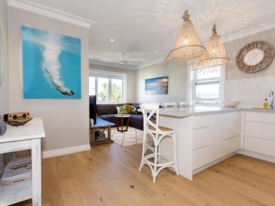 Photo for BONDI BREEZE - 2 Bedroom Beach Pad with Ocean Views