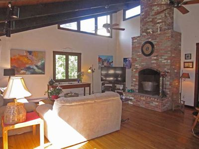 Photo for Casual 3BR Wellfleet Home Close To Town Center