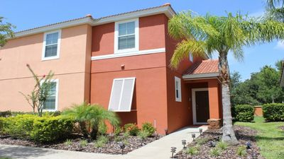 Photo for Enjoy Orlando With Us - Bella Vida Resort - Beautiful Cozy 4 Beds 3 Baths Townhome - 7 Miles To Disney