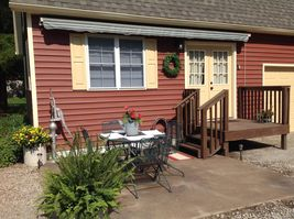 Photo for 2BR Guest House Vacation Rental in Marshall, Missouri