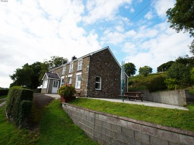 Photo for Holiday Cottage nr Aberaeron