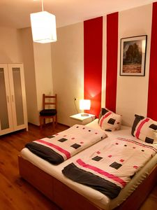 Photo for Apartment / app. for 3 guests with 73m² in Leipzig (38144)