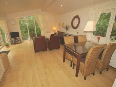 Photo for Vacation home Basis 5 personen in Lunteren - 5 persons, 2 bedrooms