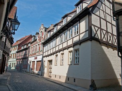 Photo for Situated right in the center of the old market square and BETWEEN CASTLE