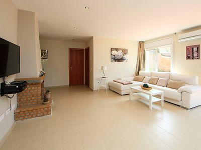 Photo for Vacation home Emballia in Lloret de Mar - 7 persons, 4 bedrooms