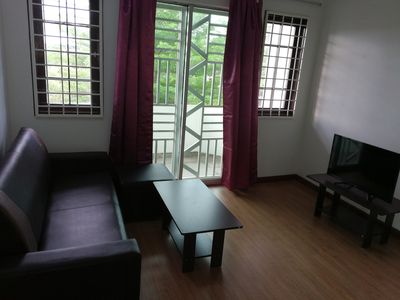Photo for Fully Furnished 2 Storey SemiD in Kerteh