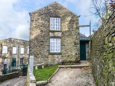 Photo for THE FIREMAN'S HOUSE, pet friendly in New Mills, Ref 926757