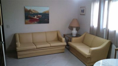 Photo for AP GUARUJÁ - 3 SUITES - 70 meters from the BEACH