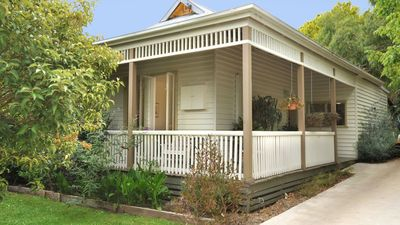 Photo for Courtyard Cottage of Healesville