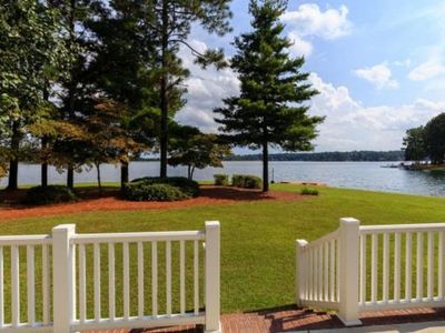 Photo for Something for Everyone - GOLF, LAKE, POOL, SHOPPING - Just outside PINEHURST