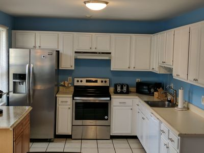 Photo for 3BR Apartment Vacation Rental in Newport, Rhode Island