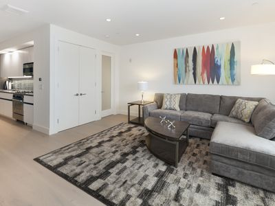 Photo for Spacious 1 Bedroom In The Mission!