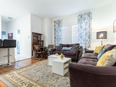 Photo for Downtown Dallas Pad from Pro Host