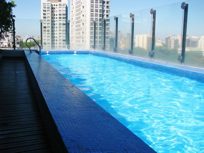Photo for 1BR Apartment Vacation Rental in Capital Federal, Buenos Aires