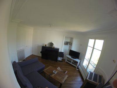 Photo for Owl 3 rooms 60 m² 17th
