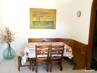 Photo for 2BR Apartment Vacation Rental in Piombino