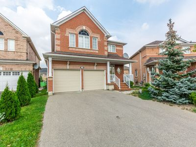 Photo for EXCLUSIVE 3 BEDROOM HOME  PERFECT LOCATION