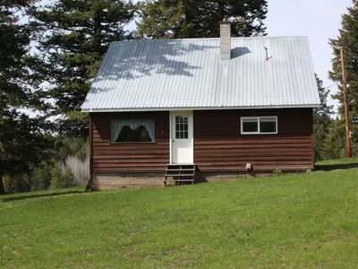 Photo for Country Cabin Getaway
