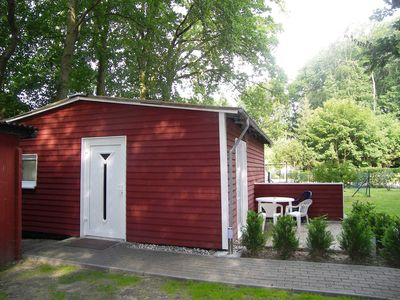Photo for Bungalow Karlchen, Germany