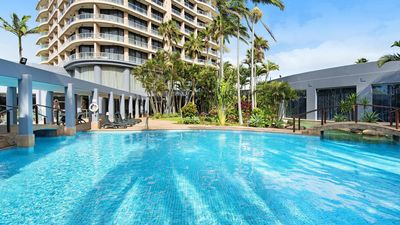 Photo for Crowne Plaza - Surfers Paradise 2 Bed Ocean View