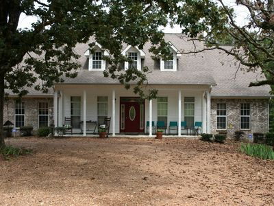 A Peaceful Retreat Close to Sardis Lake & Oxford - Stay and Relax!