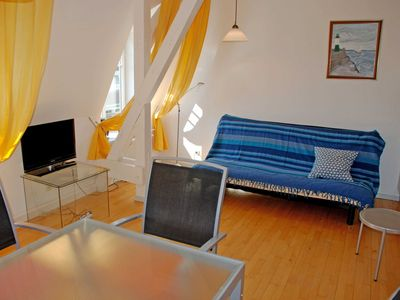 Photo for 02 Apartment Findling - Sassnitz holiday apartments