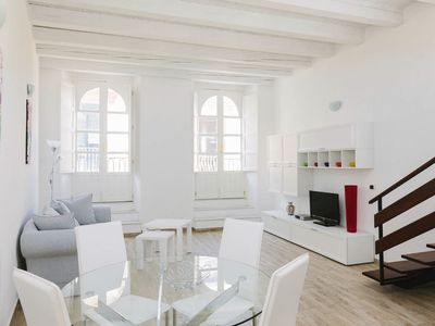 Photo for Capobianco Suite, spacious and central apt