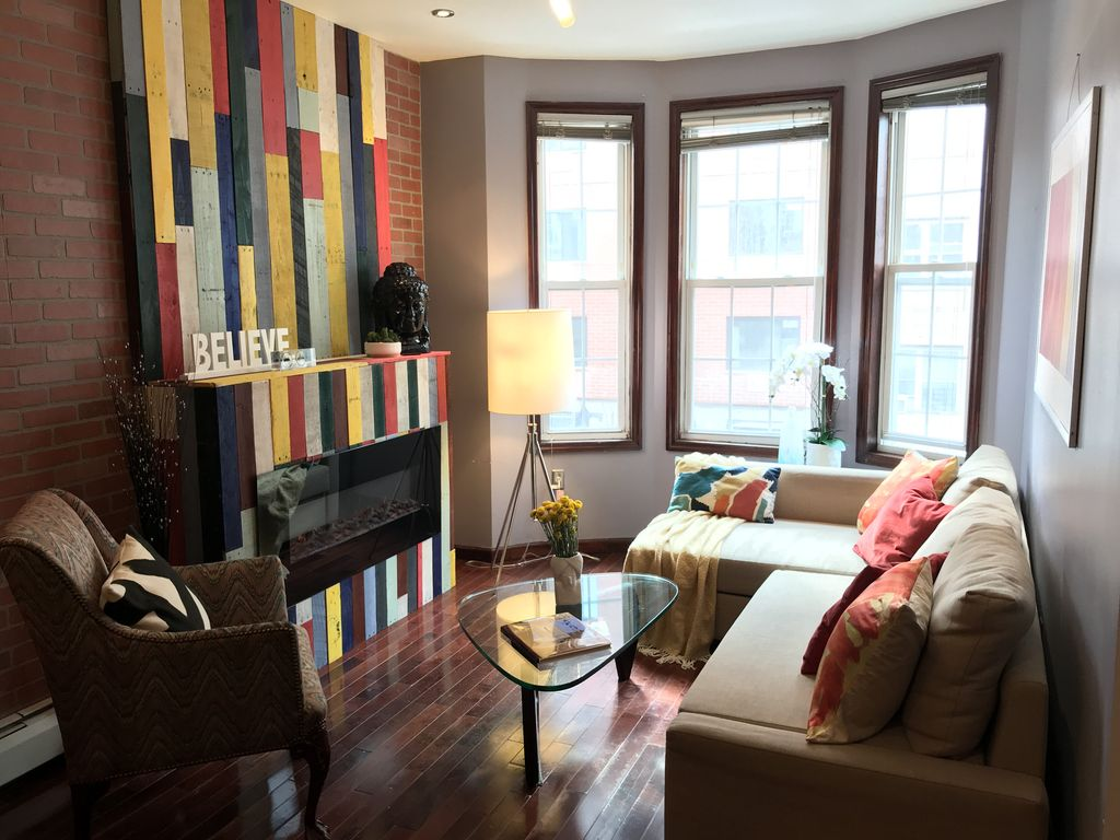 Spacious and Modern Apartment in the heart of NYC (The Bronx) - Bronx