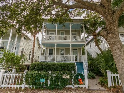 Photo for 3BR House Vacation Rental in St. Simons Island, Georgia