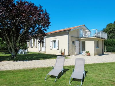 Photo for Vacation home L'estuaire (AQB110) in Begadan - 5 persons, 2 bedrooms