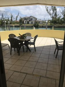 Photo for Beautiful Condo in the sunny Bahamas with awesome vistas........