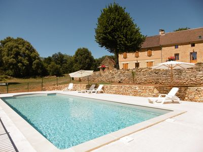 Photo for SARLAT: CHARMING COTTAGE 6 km from Sarlat in Dordogne