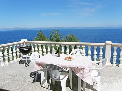 Photo for Vacation home Anderson  in Korčula/Prigradica, South Dalmatia/ Islands - 5 persons, 2 bedrooms