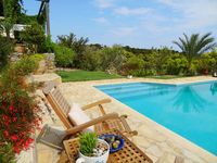 Lovely Well equipped villa in a great location- highly recommended