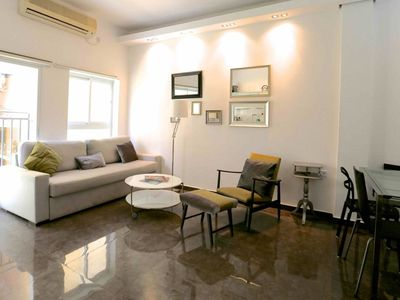 Photo for 2BR House Vacation Rental in Tel Aviv-Yafo
