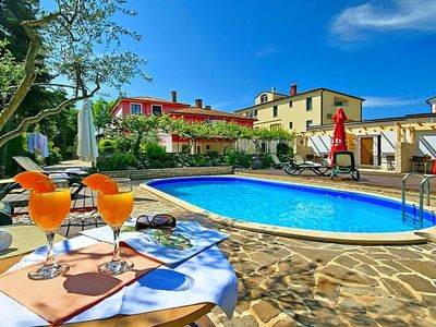 Photo for Apartment Nika  in Umag, Istria - 4 persons, 1 bedroom