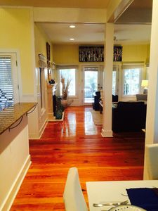 Photo for Updated Grand Pavilion 4 Bedroom Home!