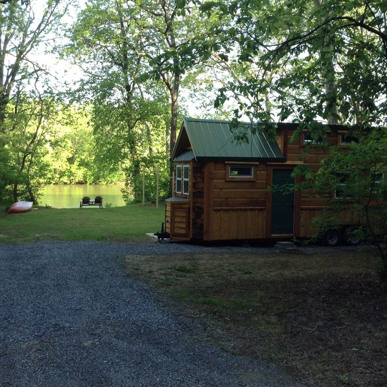 Tiny House Tiny Rate This Weekend Only Jan 26 28th Luray