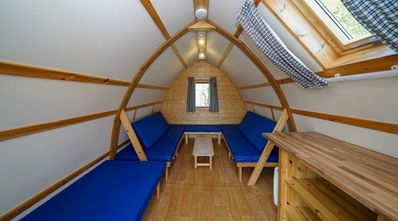 Photo for Strathfillan Wigwams 6
