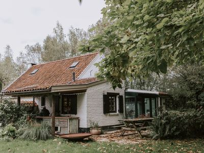 Photo for Ancient farmhouse hidden in the countryside, close to Brussels, Ghent, Antwerp