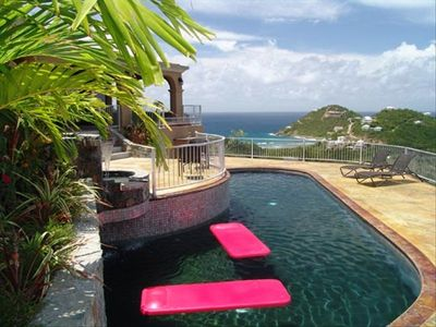 Photo for 2BR Villa Vacation Rental in St John, USVI