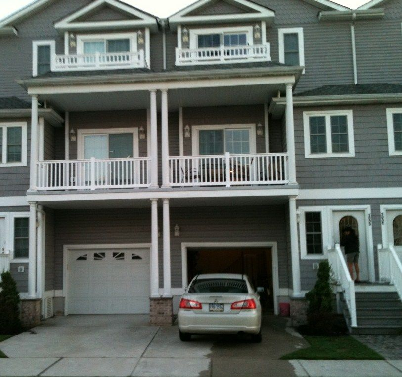 Spacious 3 story townhome centrally locate vrbo for 3 story townhomes